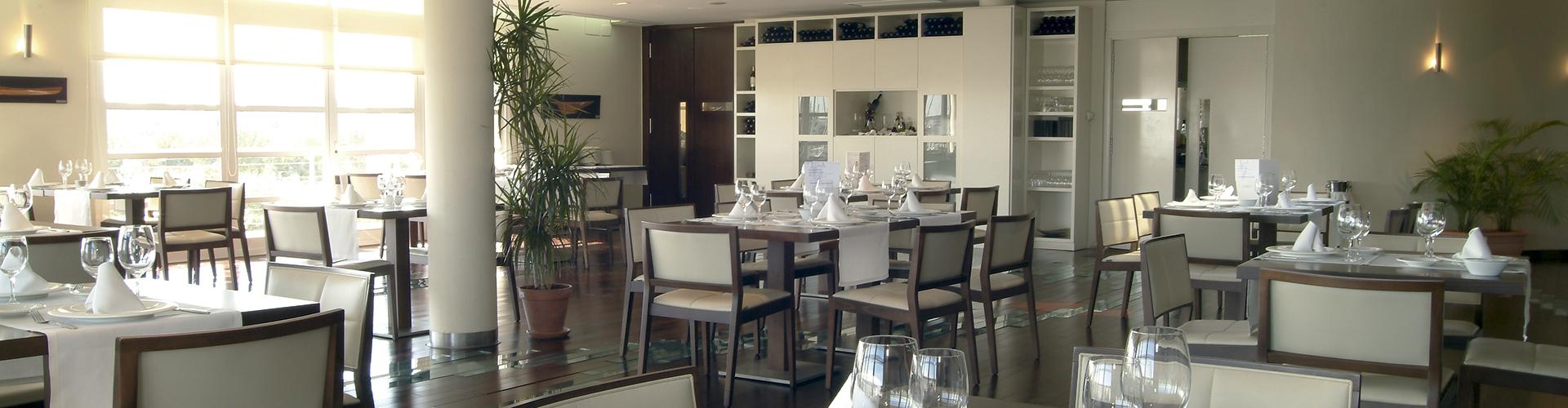Restaurante, Banquetes de Boda y Comuniones, Celebraciones particulares y Eventos de empresa